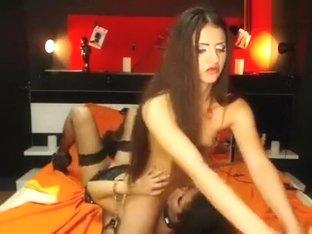 TribbingLover: mistress and slave