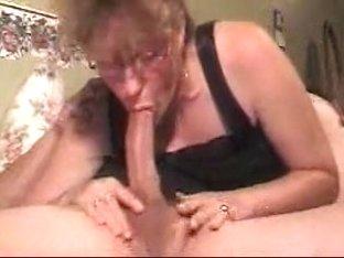 Deepthroatmamma - dark satin deepthroat