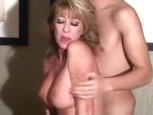 Hawt mother i'd like to fuck shared with 21yo college in hotel
