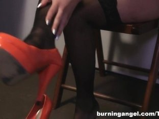 Crazy pornstars in Fabulous Hardcore, HD porn scene