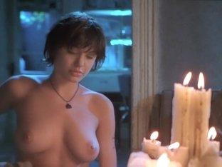 Foxfire (1996) Angelina Jolie, Hedy Burress, Jenny Shimizu