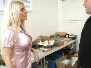 An assistant to help him organize and file
