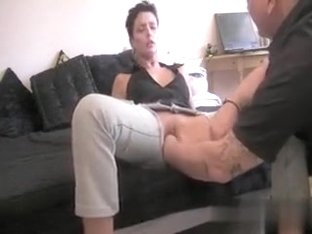 My Fuck on MILF-MEET.COM - Amateur wife monster pussy fistin