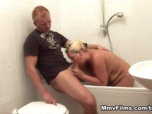 Crazy pornstar in Exotic BBW, Cumshots adult scene