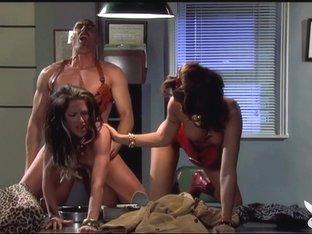 Amazing pornstars in Fabulous Reality adult movie