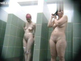 Hidden Camera Video. Dressing Room N 148