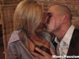 Moms Passions - Dana - Great way to please a mommy