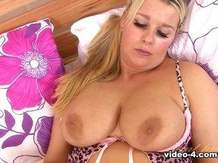 Amazing pornstar in Crazy Masturbation, Big Tits sex video