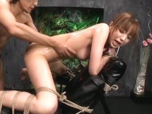 Hottest Japanese whore in Fabulous Dildos/Toys, Masturbation/Onanii JAV movie