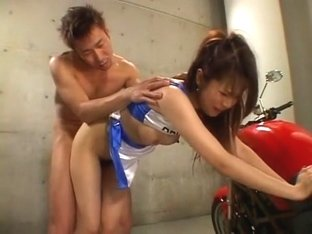Incredible Japanese girl Rino Konno in Hottest Doggy Style, Big Tits JAV movie