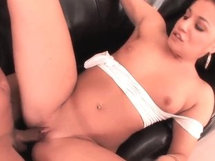 Cece Cavalli feels how the guy touches her g-spot