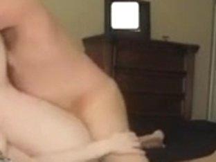 Wild sex with breasty dark brown