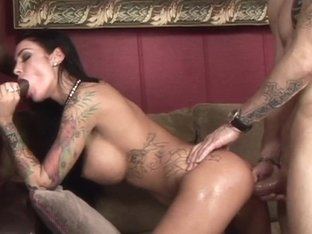 Angelina Valentine in As Nasty As She Wants To Be #3