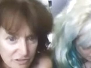 Real mother and not daughter Webcam 85
