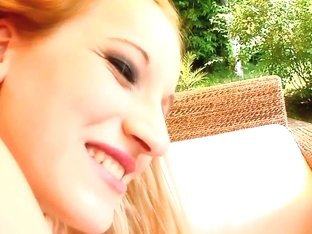 Tamed Teens Red headed pussy stretched to the max buy three guys