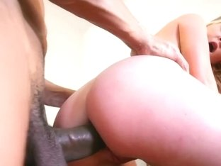 HOT STUFF ANGIE RIDES BIG PRICK