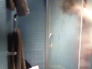 Shower Whore