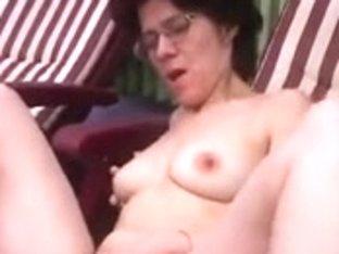 Hairy Mature Woman - 11