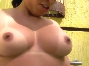 Katia is only one of many Latina dick suckers