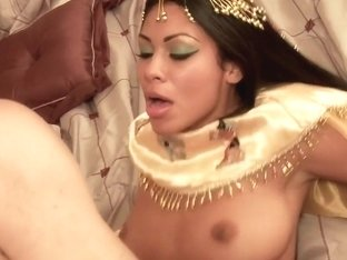 Cassandra Cruz in Sexual Witchcraft (2011)