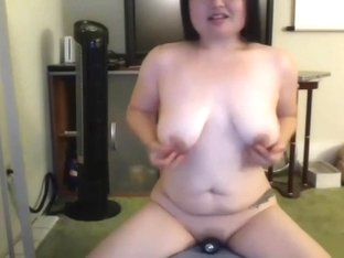 Busty sluts pose in my amateur huge tits porn