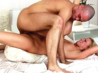Exceedingly thrilling sex film