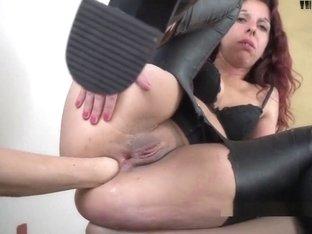 Gej płeć męska orgia