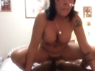Dirty talking cheating milf has a thing for rimjobs and anal sex