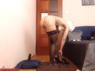mia golden-haired secret episode on 01/23/15 14:22 from chaturbate
