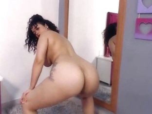 amelia nude twerk - big ass puffy nipples