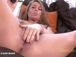 Lexi Leigh in Toys Movie - AuntJudys