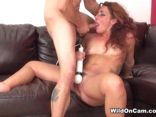 Fabulous pornstar Savannah Fox in Exotic Tattoos, Dildos/Toys xxx video