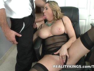 Fabulous pornstar in Horny Latina, Big Tits xxx scene