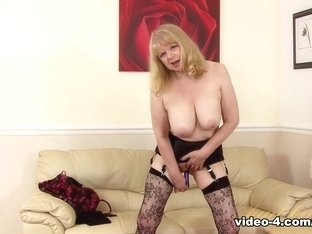 Best pornstar in Hottest Masturbation, BBW adult movie