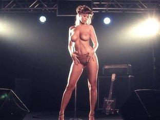 Best pornstar Leanna Decker in Horny Solo Girl, Big Tits xxx clip