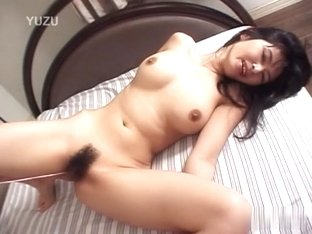 Exotic Japanese model in Horny JAV uncensored Big Tits clip