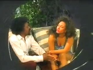 Crazy retro adult video from the Golden Time