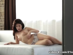 Amazing pornstar in Exotic Masturbation, Big Ass sex video