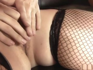 Horny pornstars Juliana Jolene and Miss Lady in amazing lesbian, blonde adult scene