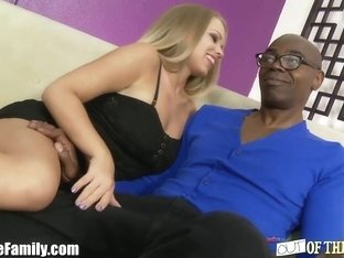 Britney Young Fucks Well Hung Step-Daddy
