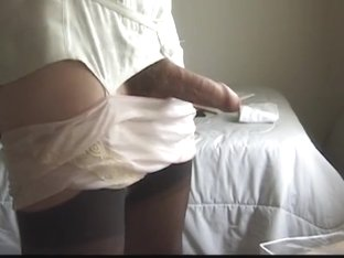 Amazing shemale scene with Amateur, Stockings scenes