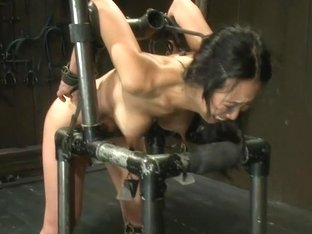 Every last orgasm will be had - a bondage crusade