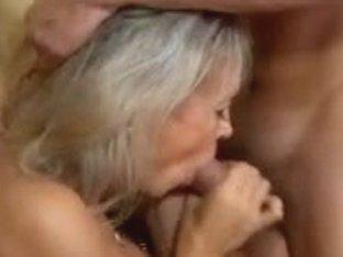 mamma Ninette fuck juvenile guy