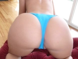 The Ass From Heaven Jada Stevens