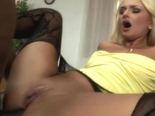 PinkoHD XXX video: A Lesson With Big Willy