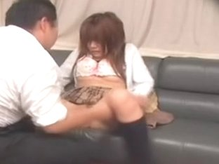 Lovely Asian slut fucking with no shame in a spy camera