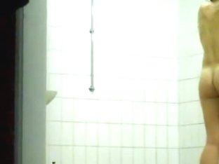 Hidden camera was installed to capture girls taking shower