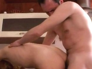 XXXHomeVideo: Hot Kitchen