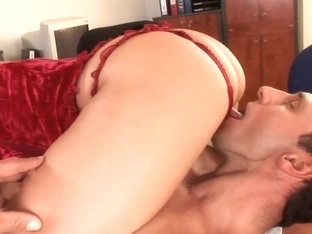 Paradise-Films Video: Anal In The Office