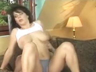 Breasty Czech honey has anal (OH4P)